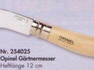 Neu! Opinel Gärtnermesser Heftlänge: 12cm - Kirchheim (Teck) Zentrum