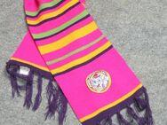 Schal Mädchenschal pink neu! - Krefeld