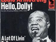 Louis Armstrong: Hello, Dolly! (45er) - Frankfurt (Main) Sachsenhausen-Süd