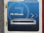 Bedienungsanleitung für Digital-Sat-Receiver HUMAX PR-1000 - Gelsenkirchen