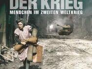 Der Krieg - Menschen im Zweiten Weltkrieg  Costelle, Daniel; Clarke, Isabelle - Spraitbach