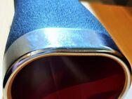 Universal Endrohr Auspuff Blende oval 170 mm - Verden (Aller)