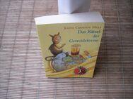 Das Rätsel der Getreidekreise. Die Goldfellow-Saga II - dtv junior extra. Broschierte Ausgabe v. 2004