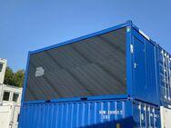 Containex Mittelteil Container z. B. für 3er-Anlage - Flörsheim (Main) Zentrum