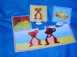 Die Welt der Tiere 3-5Jahre Lernpuzzle