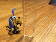 Glasfigur Hund bunt - Riedering