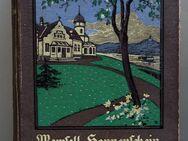 Courths-Mahler: Mamsell Sonnenschein (1917 oder älter) - Münster