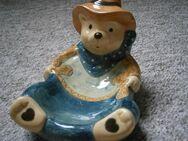 Teddy für Sammler -Keramik- - Hamburg
