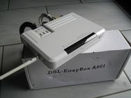DSL - EasyBox WLAN ISDN A801 - Wesseling