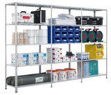 Fachbodenregal Fachlast 150 kg Schraubsystem NEU für Firmen