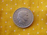 20 Rappen 1962,Schweiz Lot 249