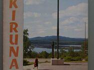 Hörnell: Kiruna (1963, dreisprachig) - Münster