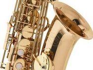"Jupiter Goldmessing Altsaxophon in Eb/Es ""Sound Explosion"", Modell 769 RL. NEUWARE - Hagenburg"