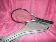 Tennisschläger Titanium Carbon / Vintage / Tennisracket / defekt