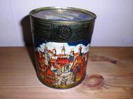 Nürnberger Lebkuchen Metalldose - Merkelbach