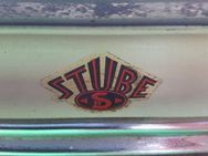 Stube-Küchenwaage/Balkenwaage Retro 50er Jahre mit Babyaufsatz - Büchenbach