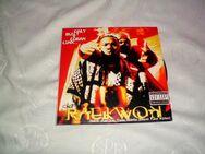 Only Built 4 Cuban Linx von Raekwon (1995) - Berlin