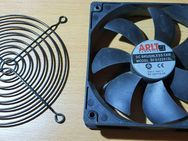 Brushless DC Fan DFS122512L Young Lin Tech CO inkl.Gitter - Verden (Aller)