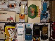 Ganz viele alte Matchbox Siku Corgi Dinky uvm aus Auflösung - Berlin Charlottenburg-Wilmersdorf