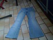 Schlag Jeans Gr. 27 inch. Deutschegr. 32 NEUWERTIG - Hameln