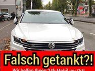 Falsch getankt? 24h Mobiler Abpumpservice! ServiceHotline +4915226874402 - Ingolstadt