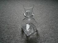 Glas-Karaffe 20cm (421) - Hamburg