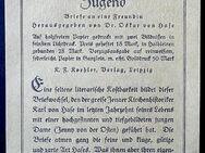 alte Leseproben-Buchbeilage von 1920 - Niederfischbach