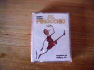 Der Neue Pinocchio - Hörbuch - Merkelbach