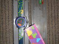 Benetton Uhr by Bulova, Neuwertig u. ungetragen - Lünen