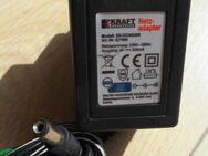 Kraft XR-DC060300 Steckernetzteil Netzteil ACDC Adapter Netzgerät Trafo  5,- - Flensburg
