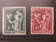 DR-Weltkongress,1936,Mi.Nr.622-23,Lot 381