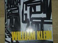 William Klein - Schilder, Fotos, Filme. Ausstellungskatalog Nr. 409 - Stedelijk Museum Amsterdam, 1967 - Rosenheim