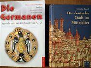 Germanen / dt. Stadt im MA - Dresden