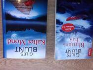 Giles Blunt TB Blutiges Eis und Kalter Mond - Euskirchen