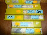LEUCO-Streifenhobelmesser,HSS,18% Wo.,180x30x3mm,neu