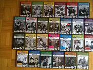 nur 150€ - 26 Kinowelt- DVD's Laurel+Hardy (TOP-Zustand) komplett - Bottrop