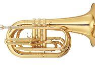 Yamaha Basstrompete in Bb. Neuware inkl. Koffer und Mundstück - Hagenburg