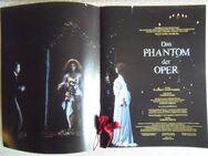 Das Phantom der Oper - Programmheft (Erste Ausgabe Juni 1990) - Groß Gerau