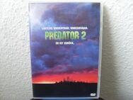Predator 2 DVD NEU Full Uncut Erstauflage besseres Coverbild o FSK Symbole - Kassel