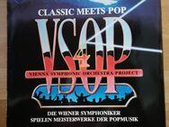 LP Vinyl VSOP Classic Meets Pop Wiener Symphoniker - Plettenberg Zentrum