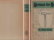 Buch von Eberhard Schnetzler - Werkbuch fürs Haus - Zeuthen