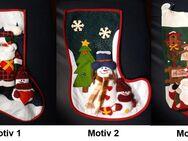 Weihnachtsstiefel Nikolausstiefel Stiefel Weihnachten Nikolaus - Nürnberg