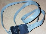 7 Poliges Flachbandkabel als PC / Verstärker Platinen Verbindung - Verden (Aller)