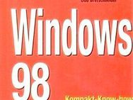 Der Data Becker Führer – Windows 98 - Andernach