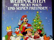 Frohe Weihnachten mit Micky Maus und seinen Freunden - Niederfischbach