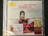 "CD ""Violetta - Arias and Duets from Verdi's La Traviata - Hürth"
