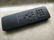 Infrarot-TV-Fernbedienung Schneider Remote Control 204 - Rees