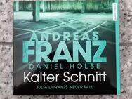 Andreas Franz ? Kalter Schnitt (Hörbuch) - Everswinkel