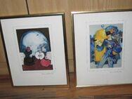 2 Bilder von Rosina Wachtmeister - Stolberg (Rheinland, Kupferstadt) Zentrum