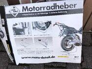 Motorradheber - Krefeld